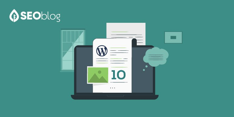 10 Most Important SEO Strategies for Your WordPress Blog