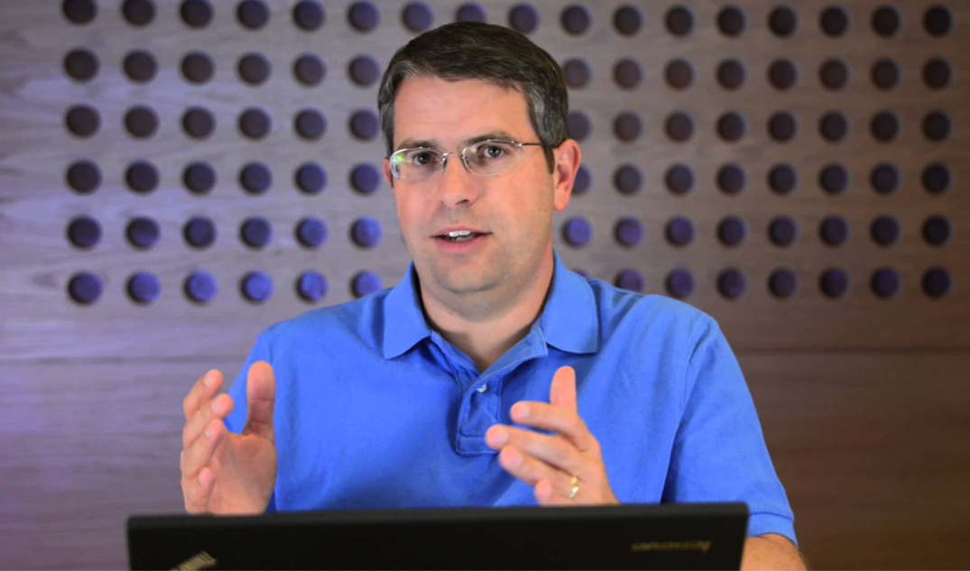 Matt Cutts Photo