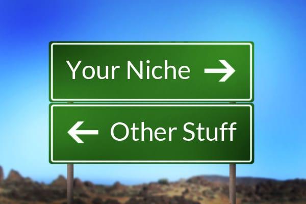 Your Niche