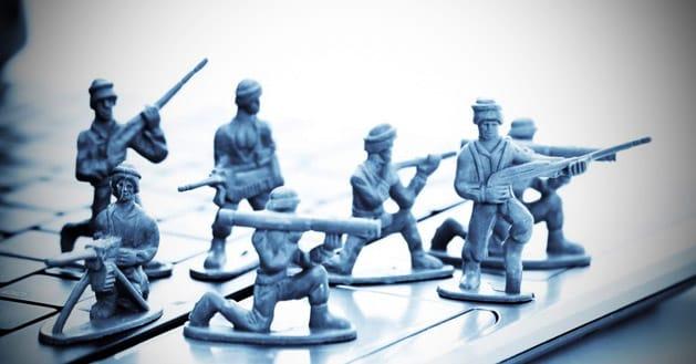 Preventing-DDoS-Attacks