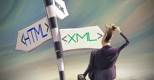 XML-versus-HTML-sitemaps