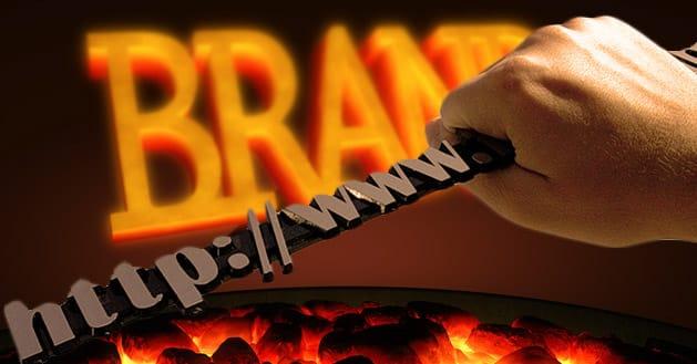 Branding-the-Internet