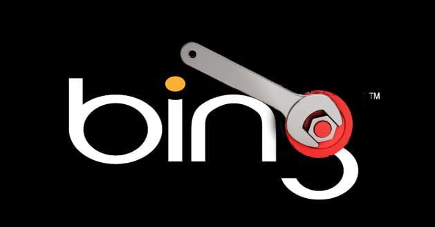 Bingbot-controls