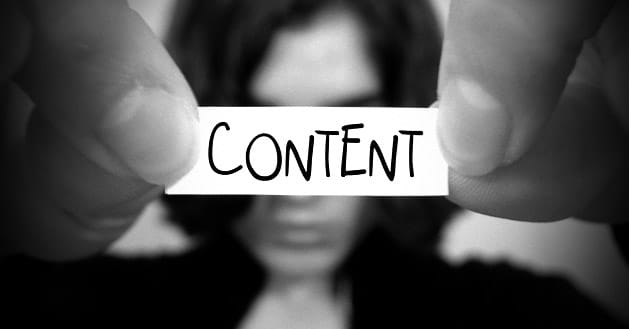 Focus-on-Content