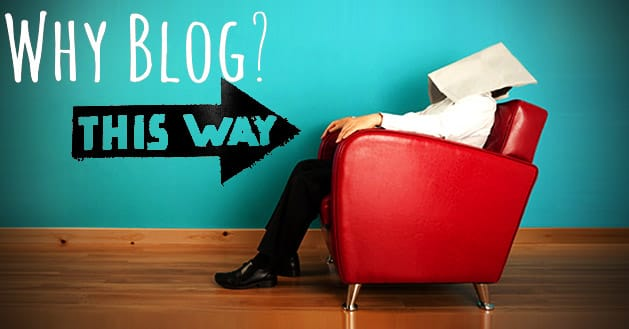 Attract-With-Blogging