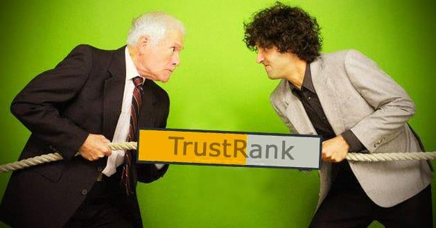Trust-Rank