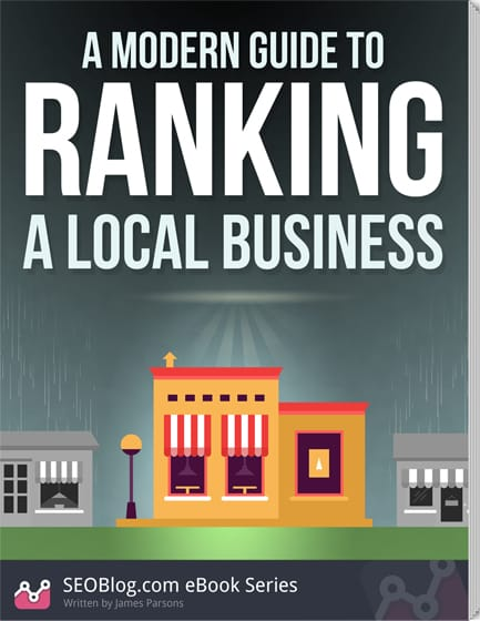 Guide to ranking local business