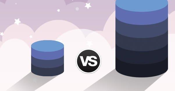 Server Comparison