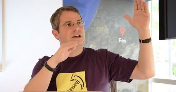 30+ Valuable Quotes and Advice From Matt Cutts