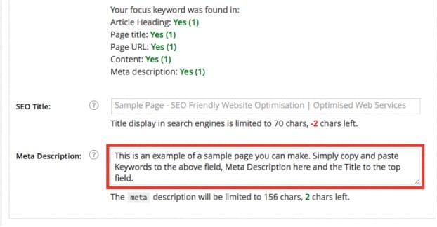 3 Examples of Title Tag & Meta Description Optimization