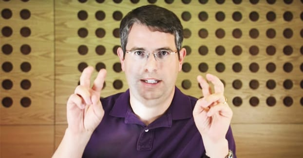 Guest Blogging Matt Cutts