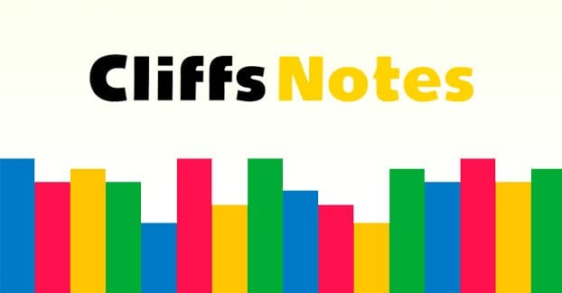 SEO Cliff Notes