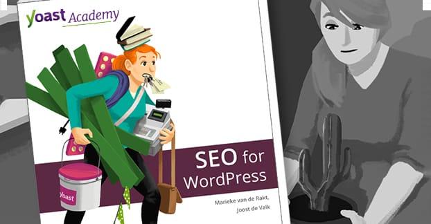 Optimize SEO New Wordpress Site