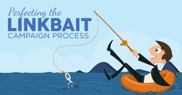 Link Bait Process