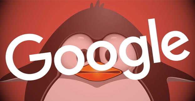 Google Penguin Explaination