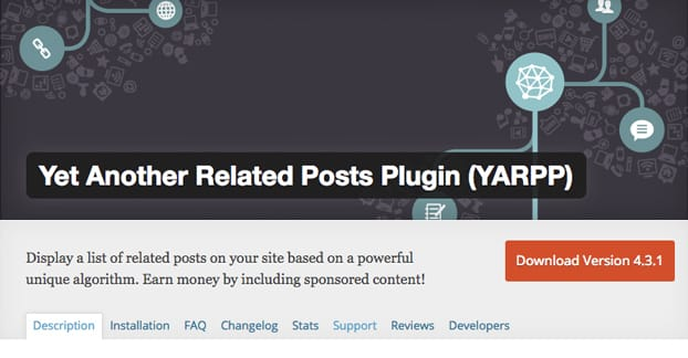 Related Posts and Interlinking