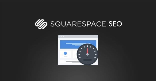 Squarespace SEO Illustartion