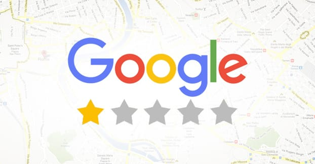 Fake Reviews on Google