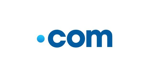 Com Domain Extension