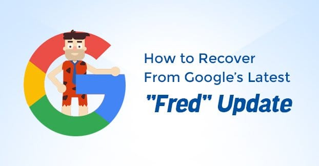 Recover from Fred