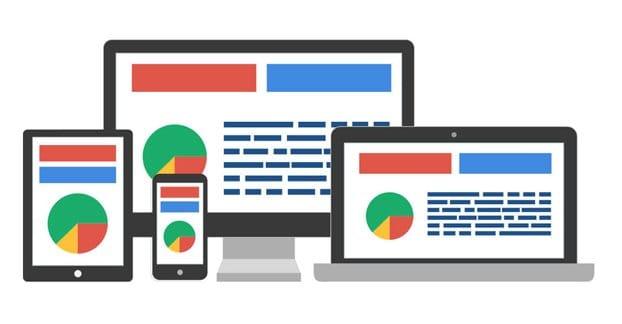Responsive Google Preference