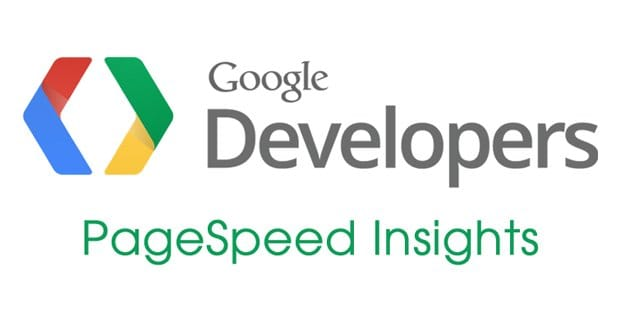 Google Pagespeed Developers