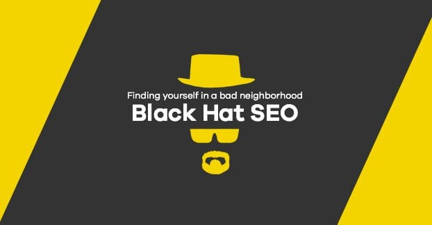 Bad Neighborhood SEO