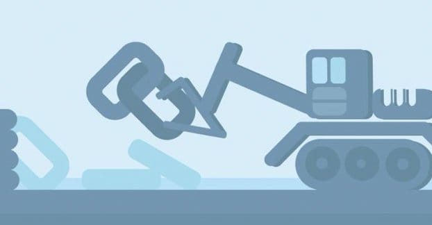 Broken Link Building Illustration