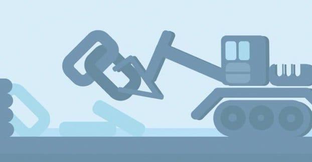 Broken Link Building Illustration