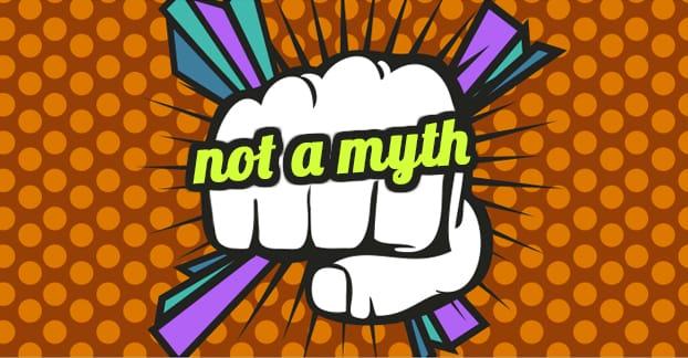 Not a Myth