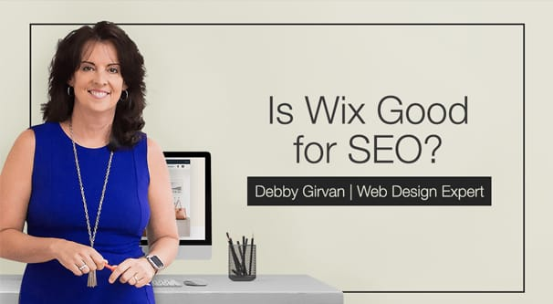 Wix and SEO
