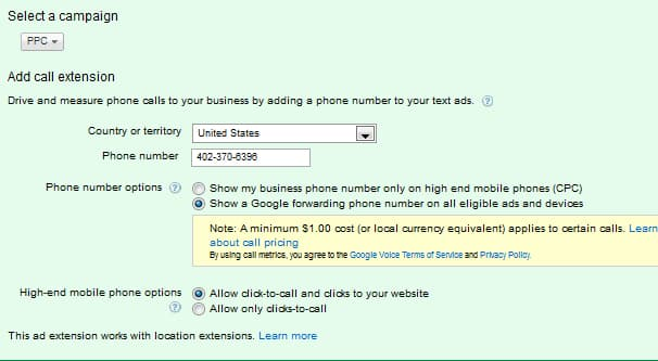 Does Switching Your Phone Number Affect SEO?