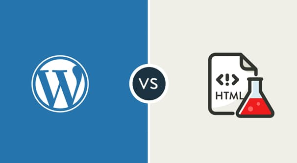 Do Wordpress Sites Rank Better Than Html Sites