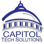 Capitol Tech Solutions Logo