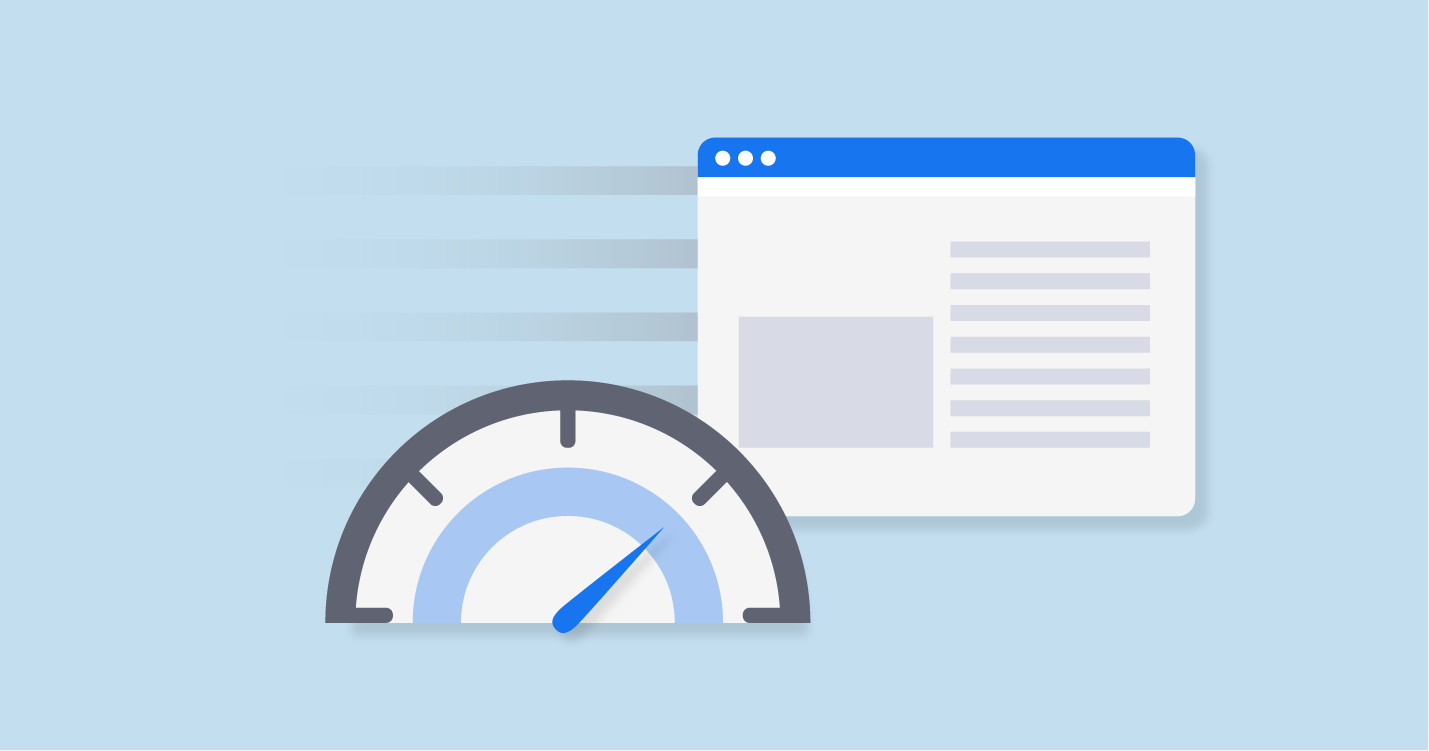Optimize Site Speed of your Ecommerce Store