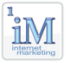 1 Internet Marketing logo