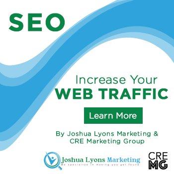 Joshua Lyons Marketing, LLC banner
