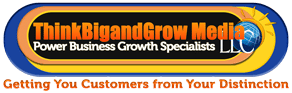 ThinkBigandGrow Media Banner
