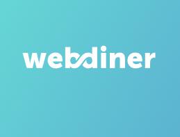 WebDiner logo