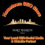 Hometown SEO Store