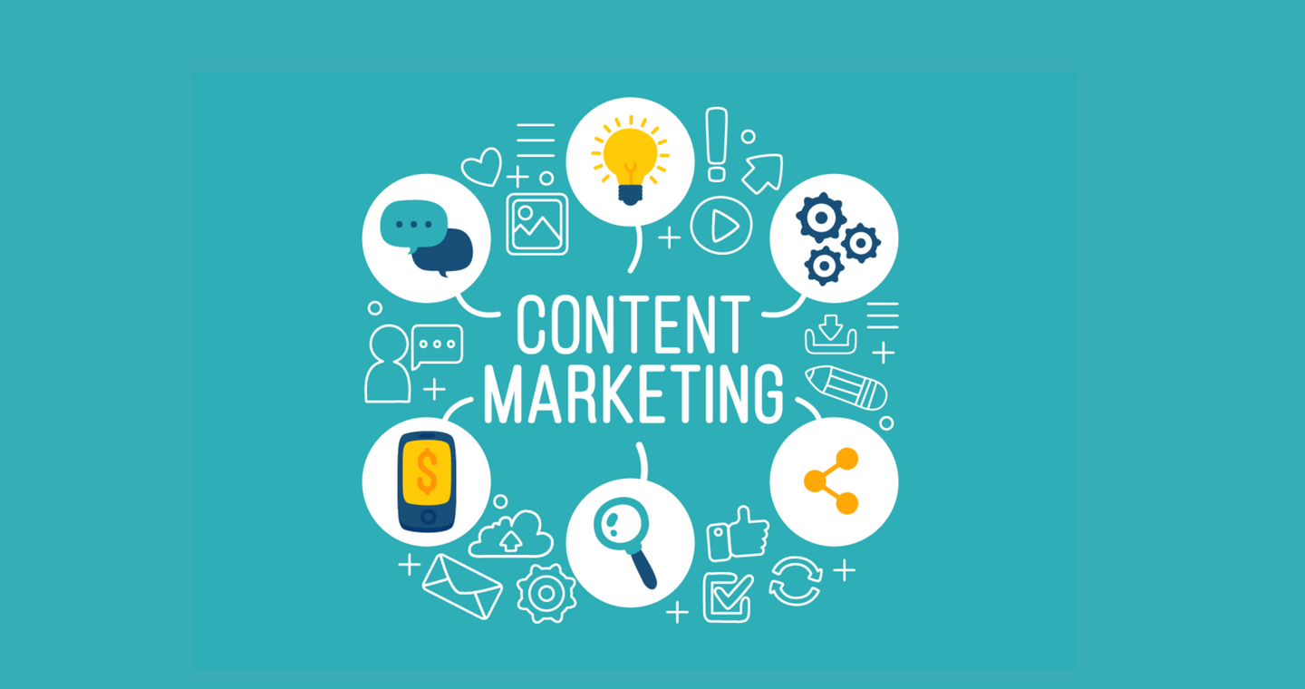How content marketing strategies can help you reach your audience