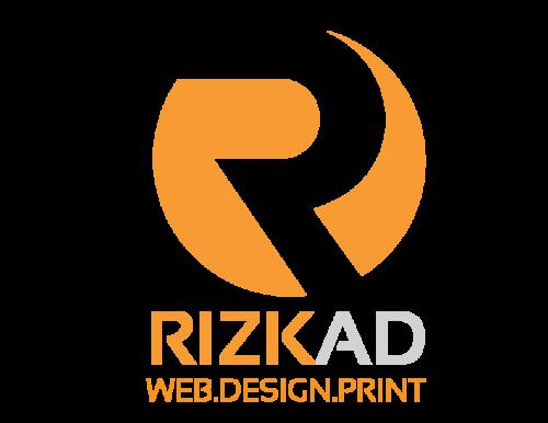 Rizk AD logo