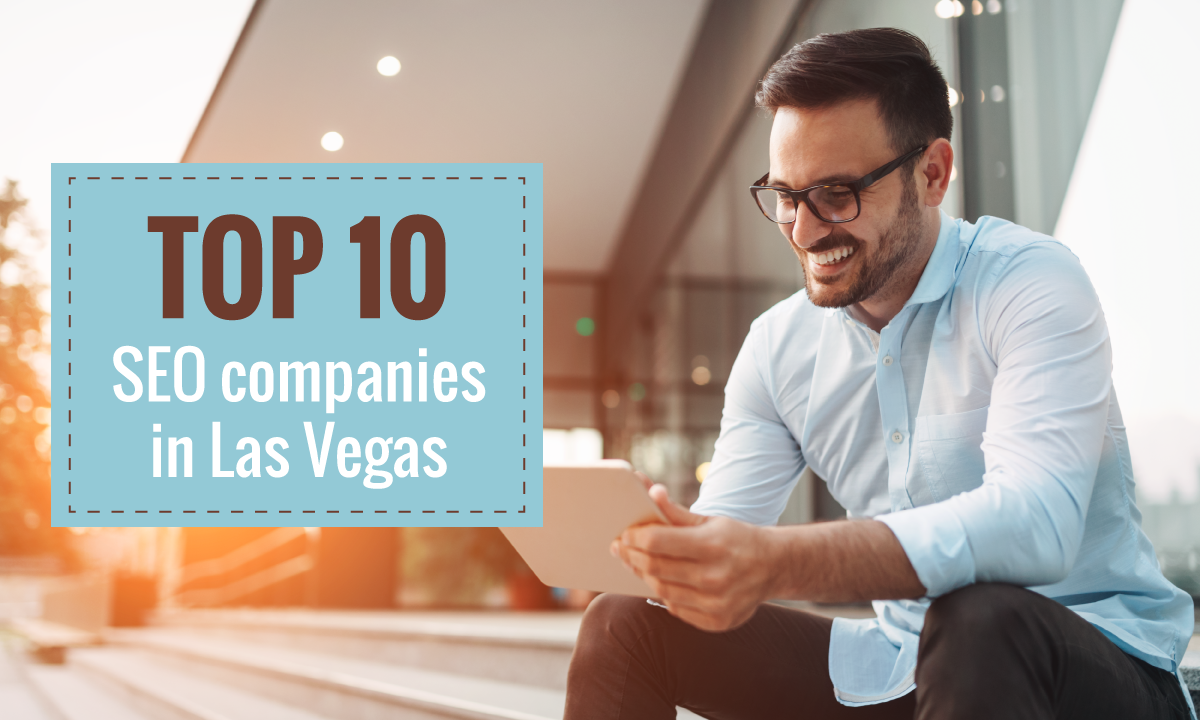 top seo companies in las vegas