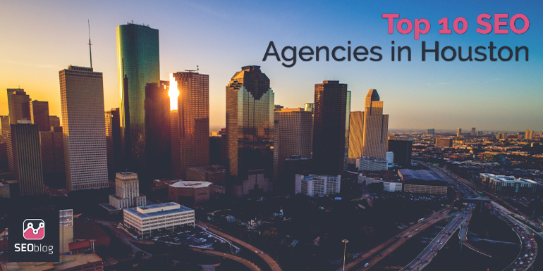 seo companies in houston