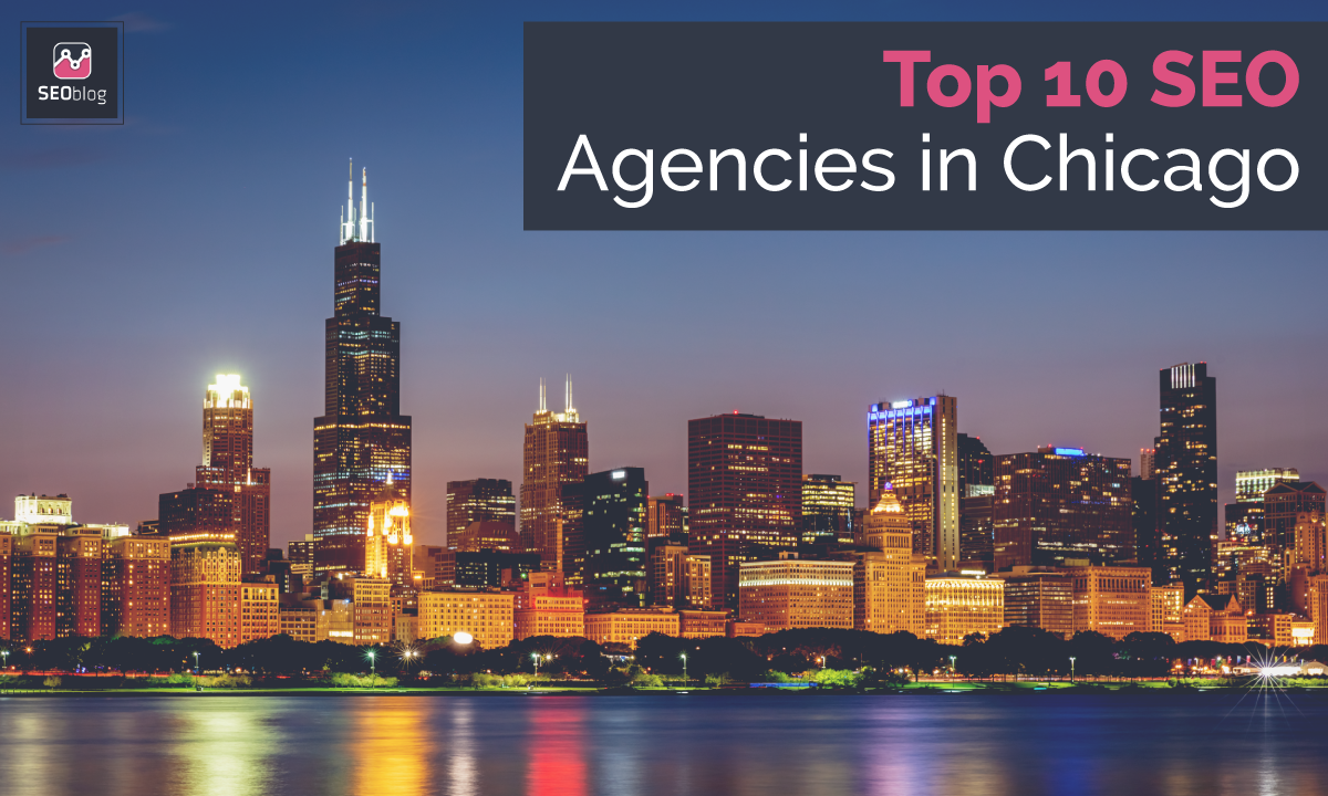 top seo companies chicago