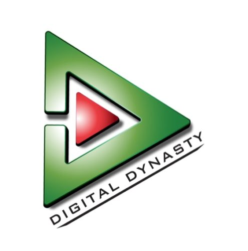 Digital Dynasty logo