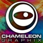Chameleon Graphix Web Design