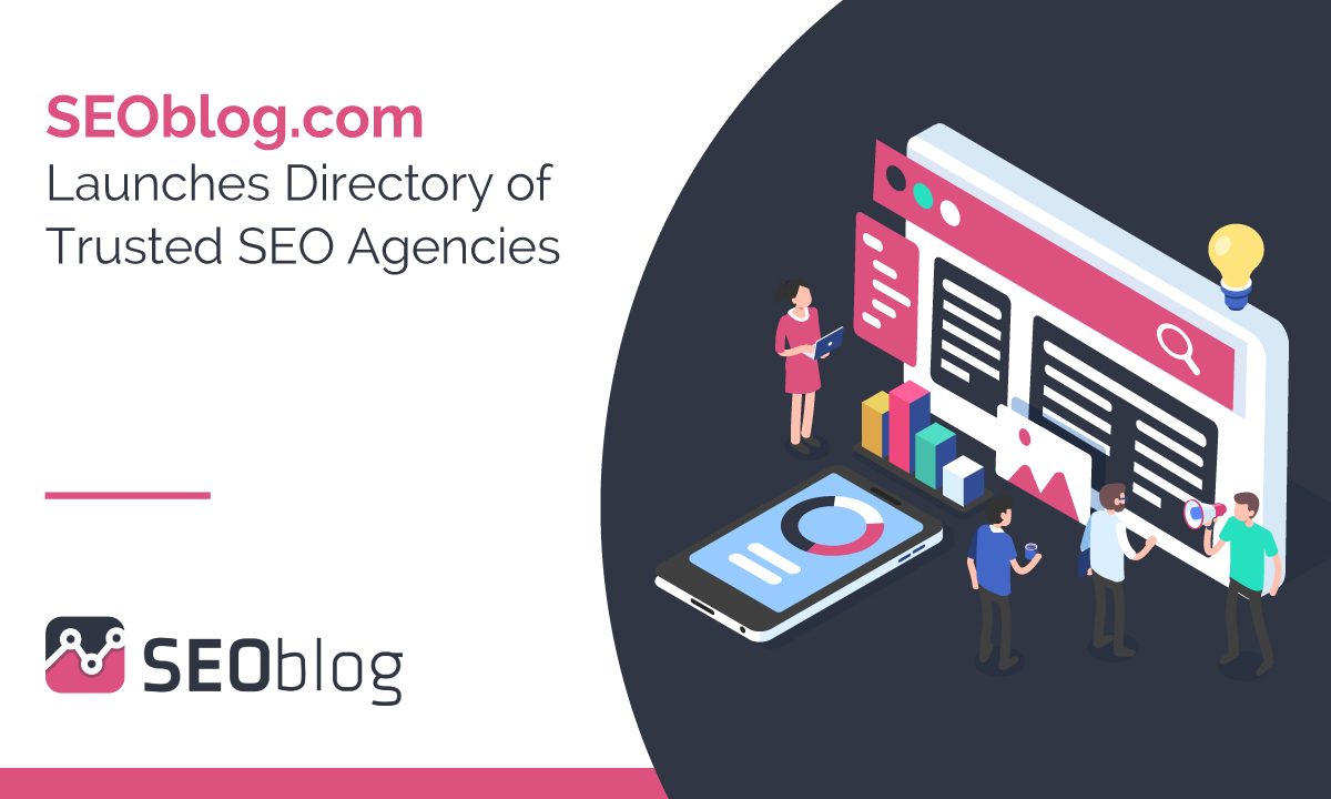 SEOblog.com Launches Directory of Trusted SEO Agencies