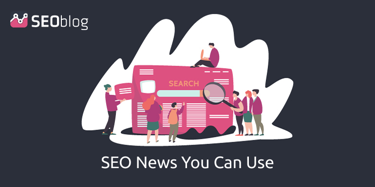 SEO News You Can Use: Google Adds Two New Nofollow Link Attributes