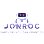 Jonroc Web Design & Digital Marketing logo Jonroc Web Design & Digital Marketing